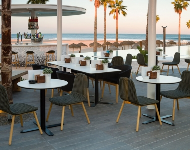 Point – Restaurante Marina Beach