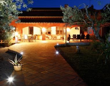 Villa Garrofers