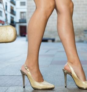 Bolsos y zapatos Volum – Modelo: Emilia Monfort